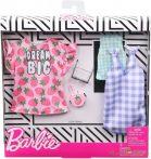 Barbie ruha szettek 2-es csomag (GHX61)