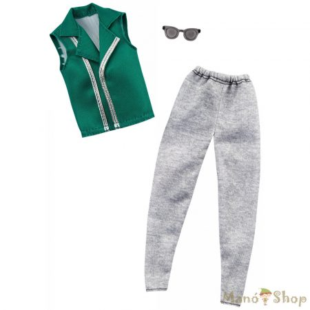 Ken ruhák ghx49