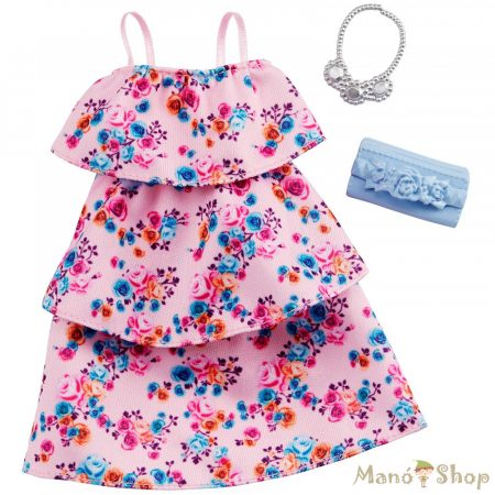 Barbie ruha szett (GHW80)