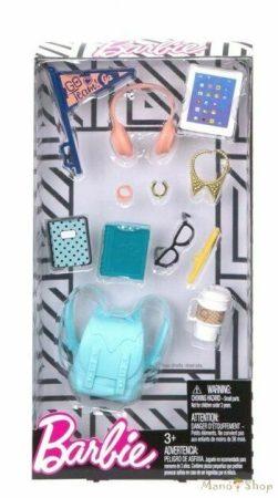 Barbie tematikus kiegészítő szett (FKR92)