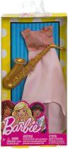 Barbie karrier ruhák - szakszofonos