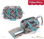 Fisher-Price Pelenkázó táska 46x15x18