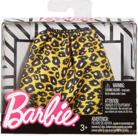 Barbie szoknya (FPH28)