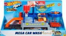 Hot Wheels City Mega autómosó (FTB66)
