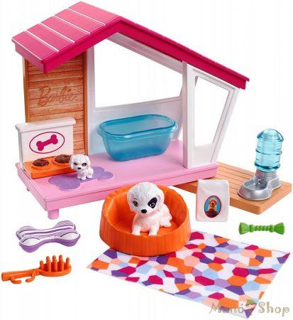Barbie Mesés kutyaház
