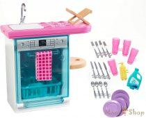 Barbie beltéri bútor - Mosogatógép