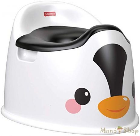 Fisher-Price Pingvines bili