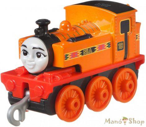 Thomas Track Master tologatós Nia mozdony