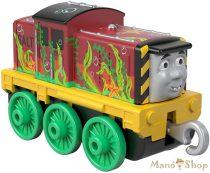 Thomas Track Master tologatós Hínáros Salty mozdony