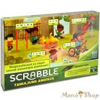 Scrabble Tanuljunk angolul! (GCT31)