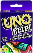 Kifordított UNO kártya - Uno Flip (GDR44)