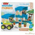 Fisher-Price Wonder Makers Tengerparti bungaló