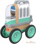 Fisher-Price Wonder Makers Lakóautó