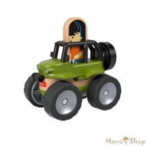 Fisher-Price Wonder Makers Jeep