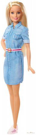Barbie Dreamhouse - Barbie baba