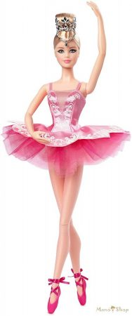 Barbie álombalerina baba