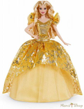 Holiday Barbie baba 2020