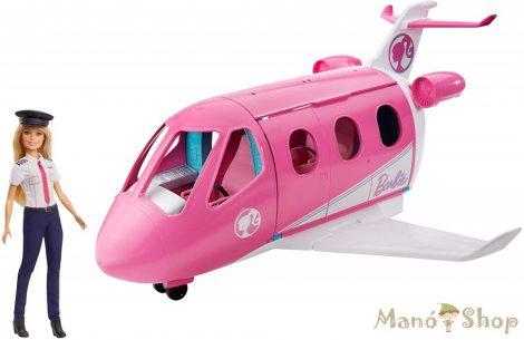 Barbie Álomrepcsi pilóta Barbie-val