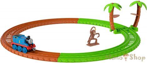Thomas TrackMaster Afrika - Majombajok játékszett