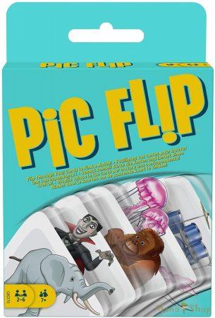 Pic Flip kártyajáték