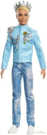Barbie Princess Adventure  Ken herceg