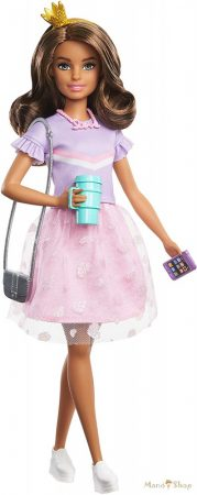Barbie Princess Adventure: Teresa hercegnő