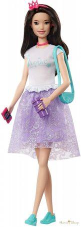 Barbie Princess Adventure: Renee hercegnő