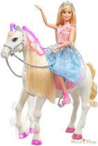 Barbie Princess Adventure: Varázslatos paripa hercegnővel