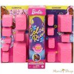 Barbie Color Reveal Ultimate meglepetés szett - Vidámpark és Koncert