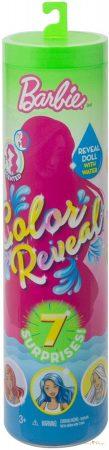 Barbie Color Reveal Meglepetés baba 2. sorozat