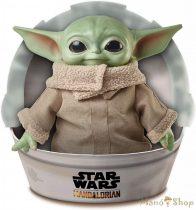 Star Wars - Baby Yoda plüssfigura
