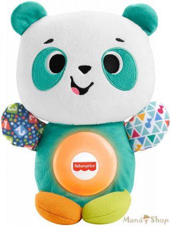 Fisher-Price Linkimals Játékos Panda