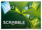 Scrabble angol kiadás (Y9592)