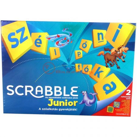 Scrabble Junior (Y9737)