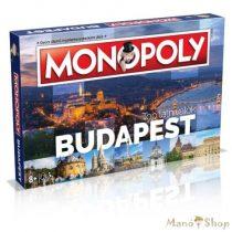 Monopoly Budapest